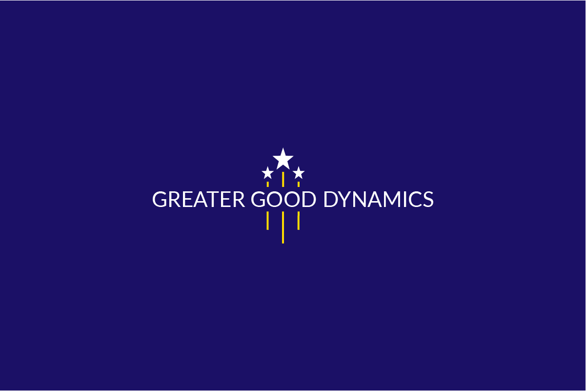 Greater Good Dynamics Logo