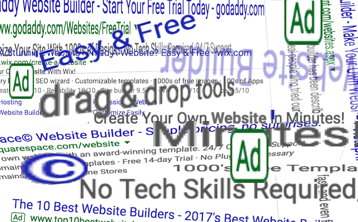 The Problem with Generic Website Builders — and Why Custom Websites are Worth It