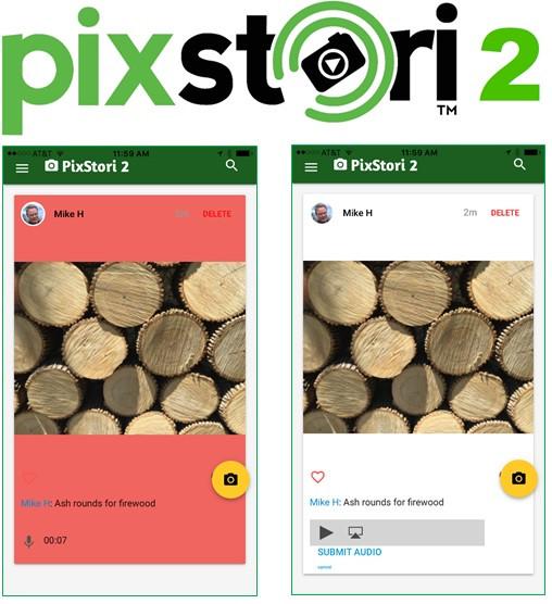 PixStori 2™