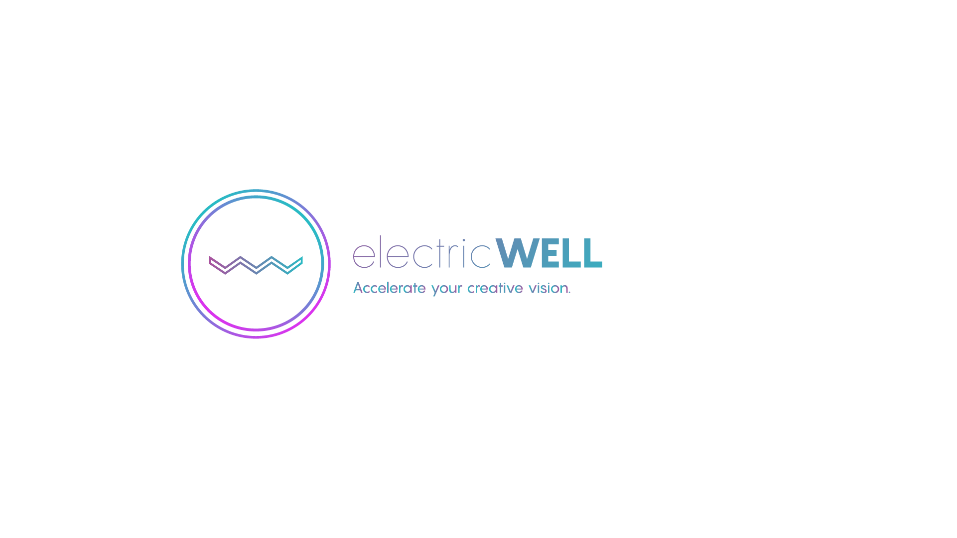 electric WELL (new look)