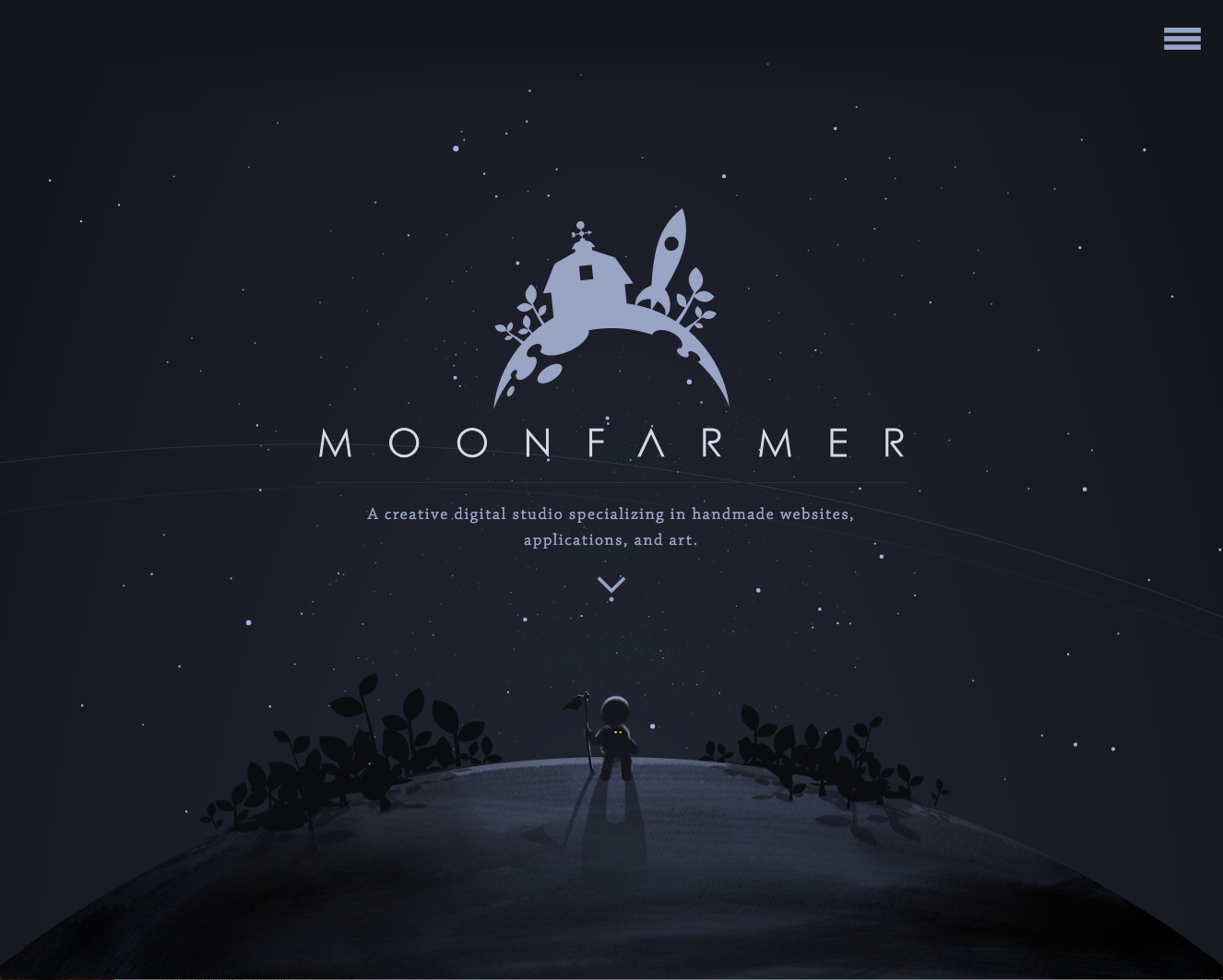 Moonfarmer Website