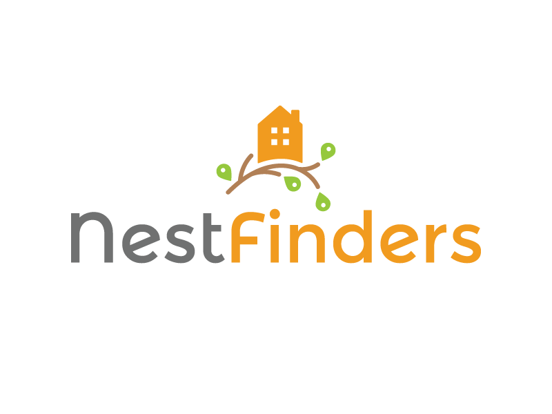 NestFinders Logo