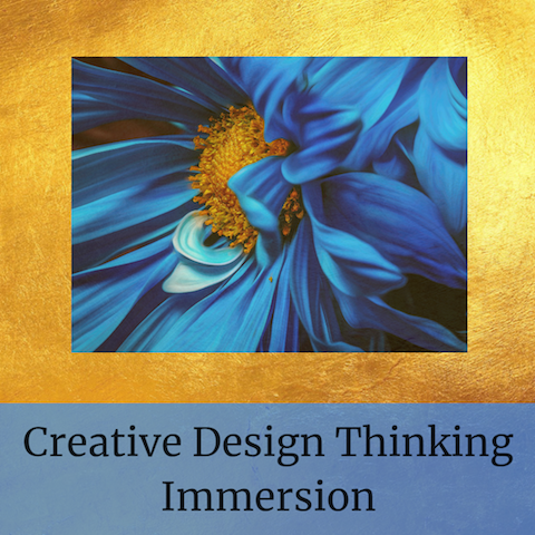 Creative Design Thinking Immersion