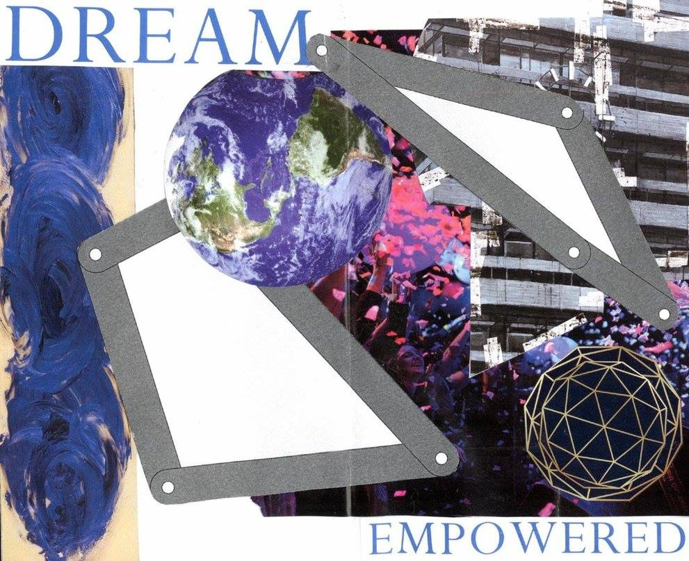 DREAM EMPOWERED