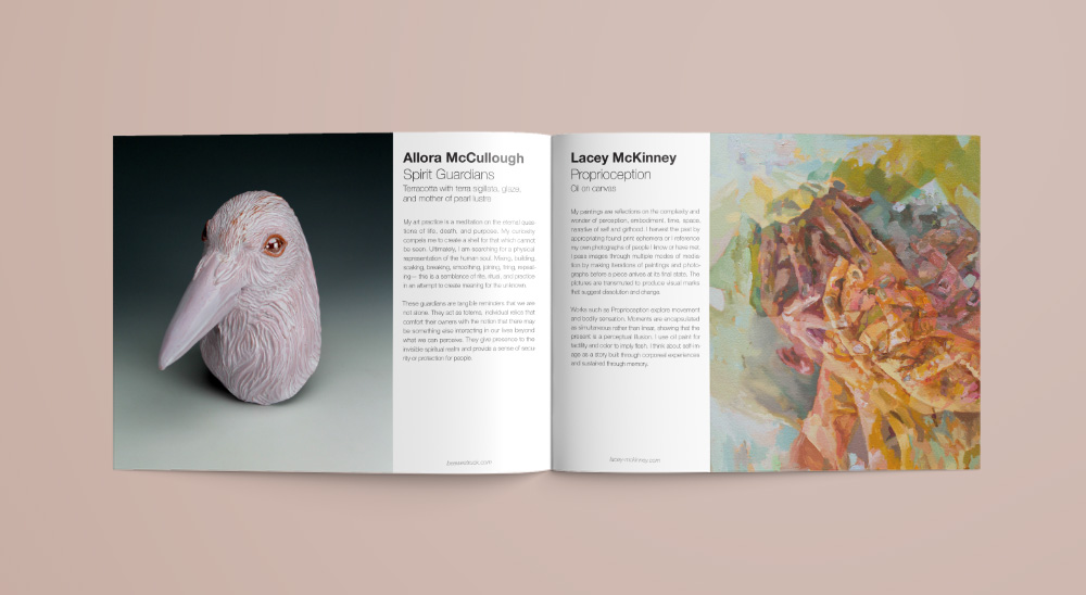 MFA Exhibit Catalogue