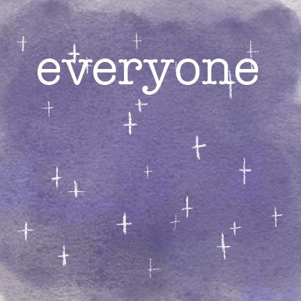 """""""Everyone"""" Zine"""