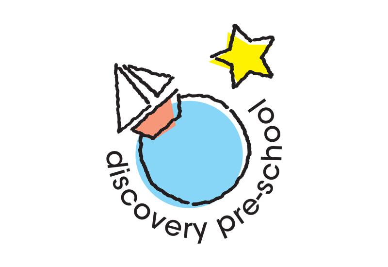 Discovery Pre-school logo