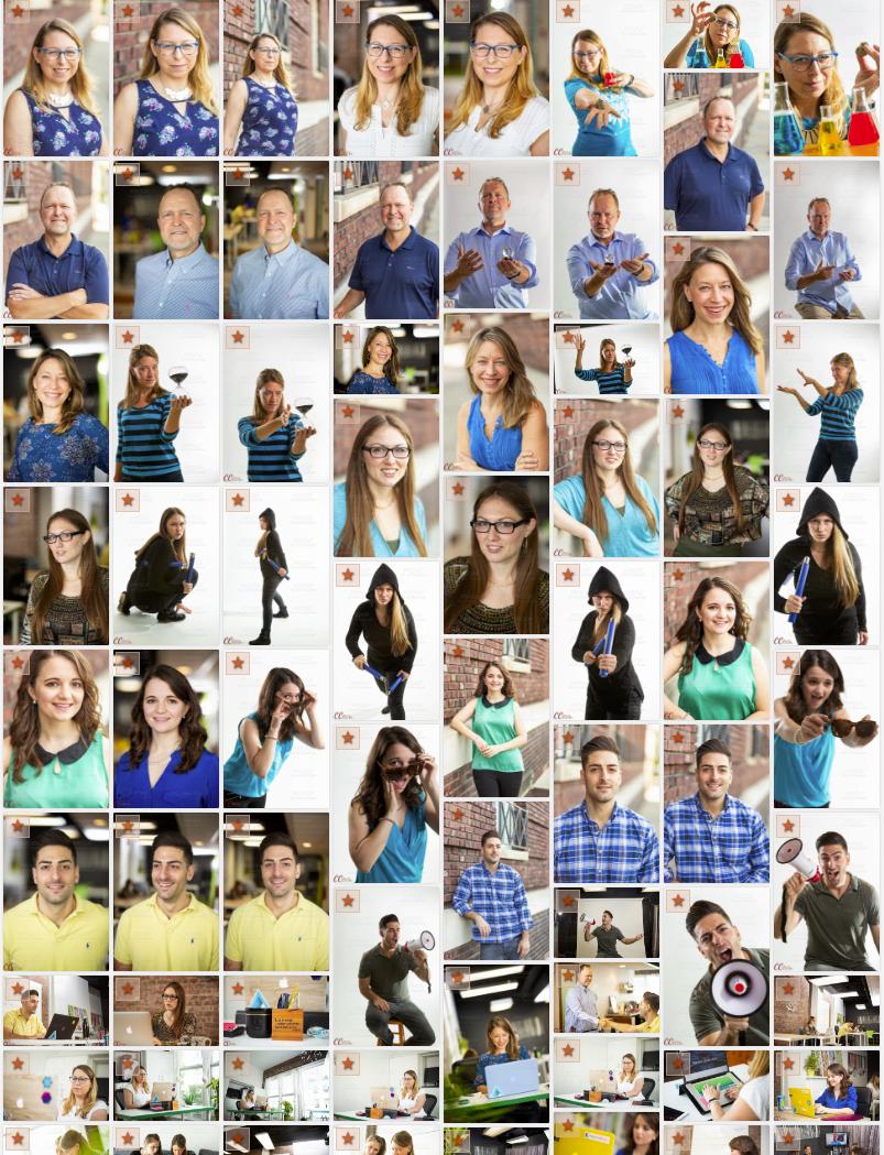 Branding and headshot shoot for a Nyack marketing company.