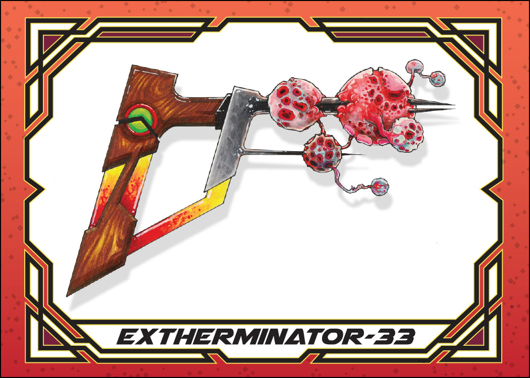 Far Out Dudes 2 : Extherminator-33